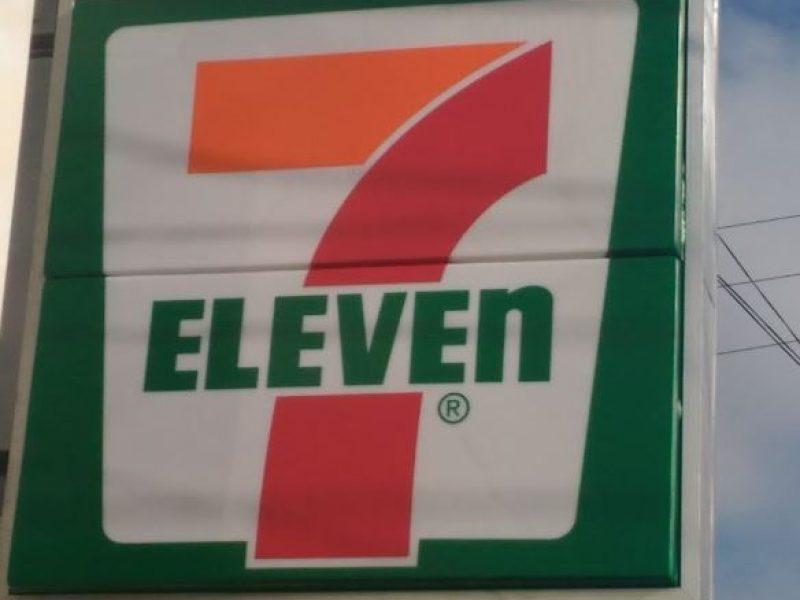 7-Eleven Zamora St