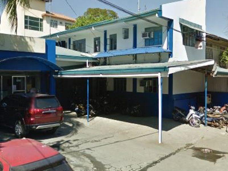 Candon City Police Station