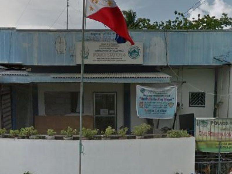 Police Station 4