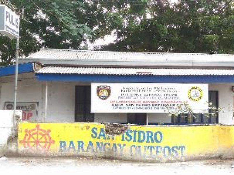 Batangas City Police Station