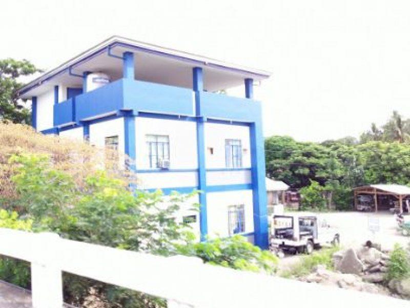 Lobo Municipal Police Station