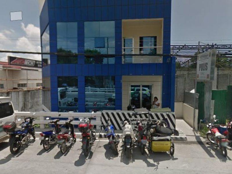 Dau Police Station