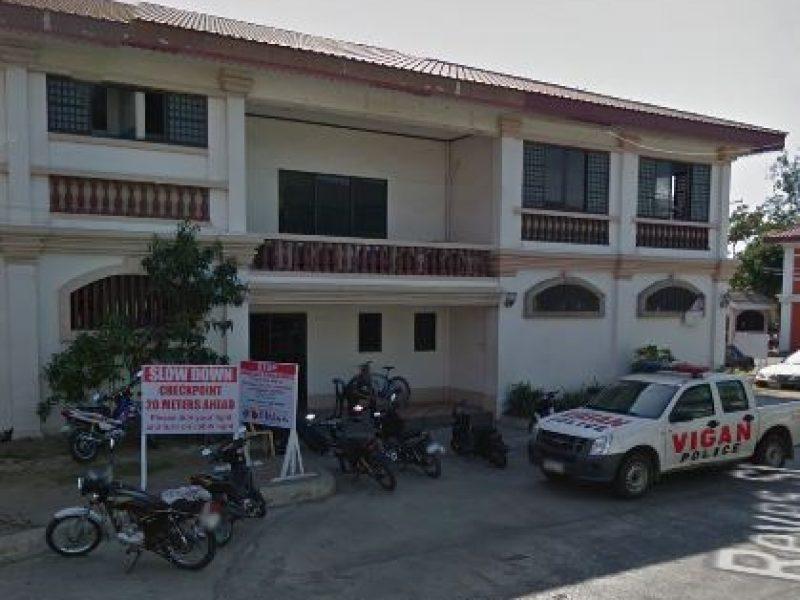 Vigan Police Station