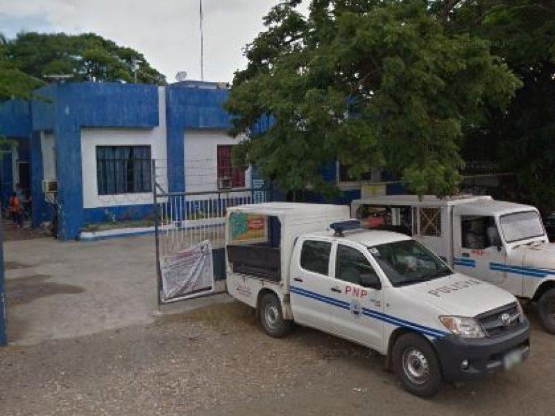 Cauayan Police Station